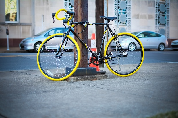 The 10th Annual Tour de Boro Bicycle Event