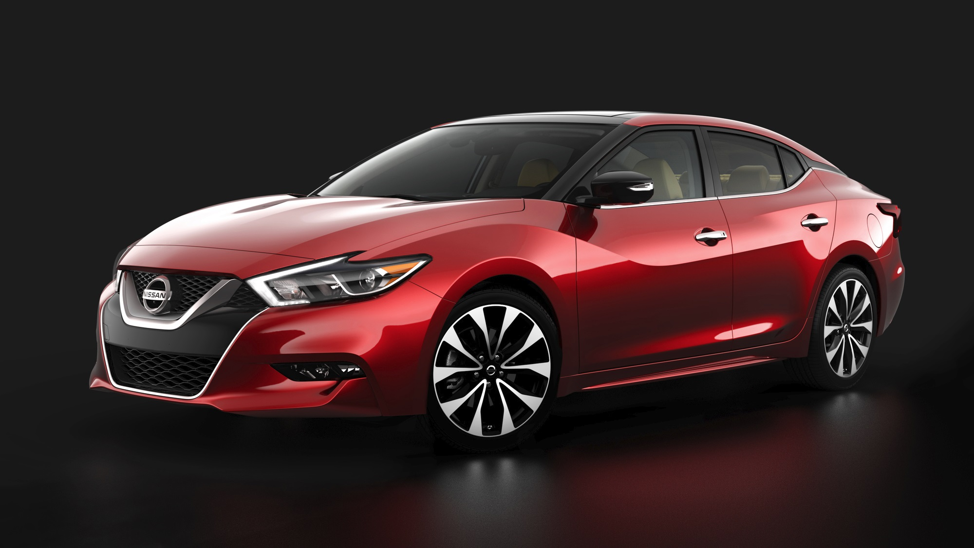 Nissan in Smyrna and Decherd to produce the NEW Maxima
