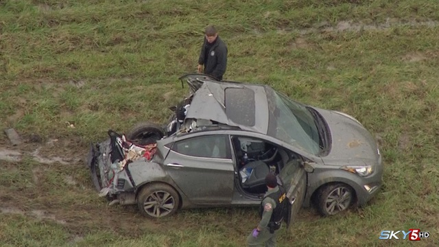UPDATE: Fatal accident on I-24 Tuesday
