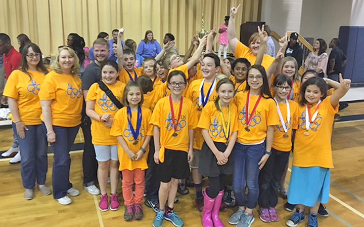 MTSU faculty, staff to assist 400-plus students at April 28 Elementary Science Olympiad