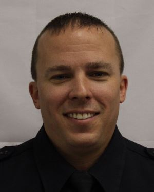 Nashville Sergeant Jason Wilkerson Decommissioned Following his Arrest Sunday in Rutherford County