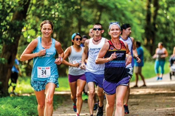 Fleet Feet to Host Largest Global Running Day Event for Second Year