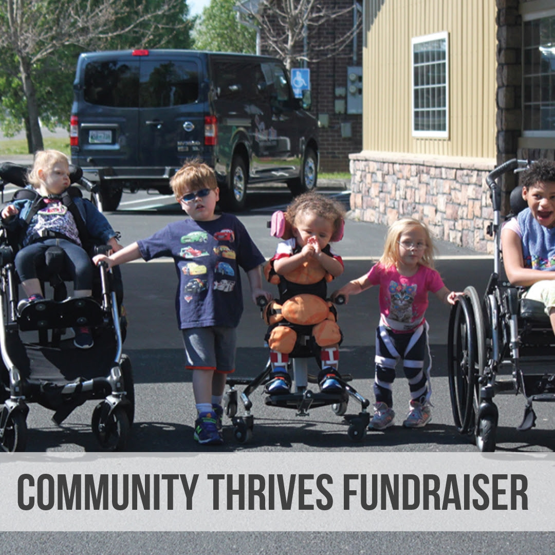 Special Kids Therapy & Nursing Center fundraiser effort
