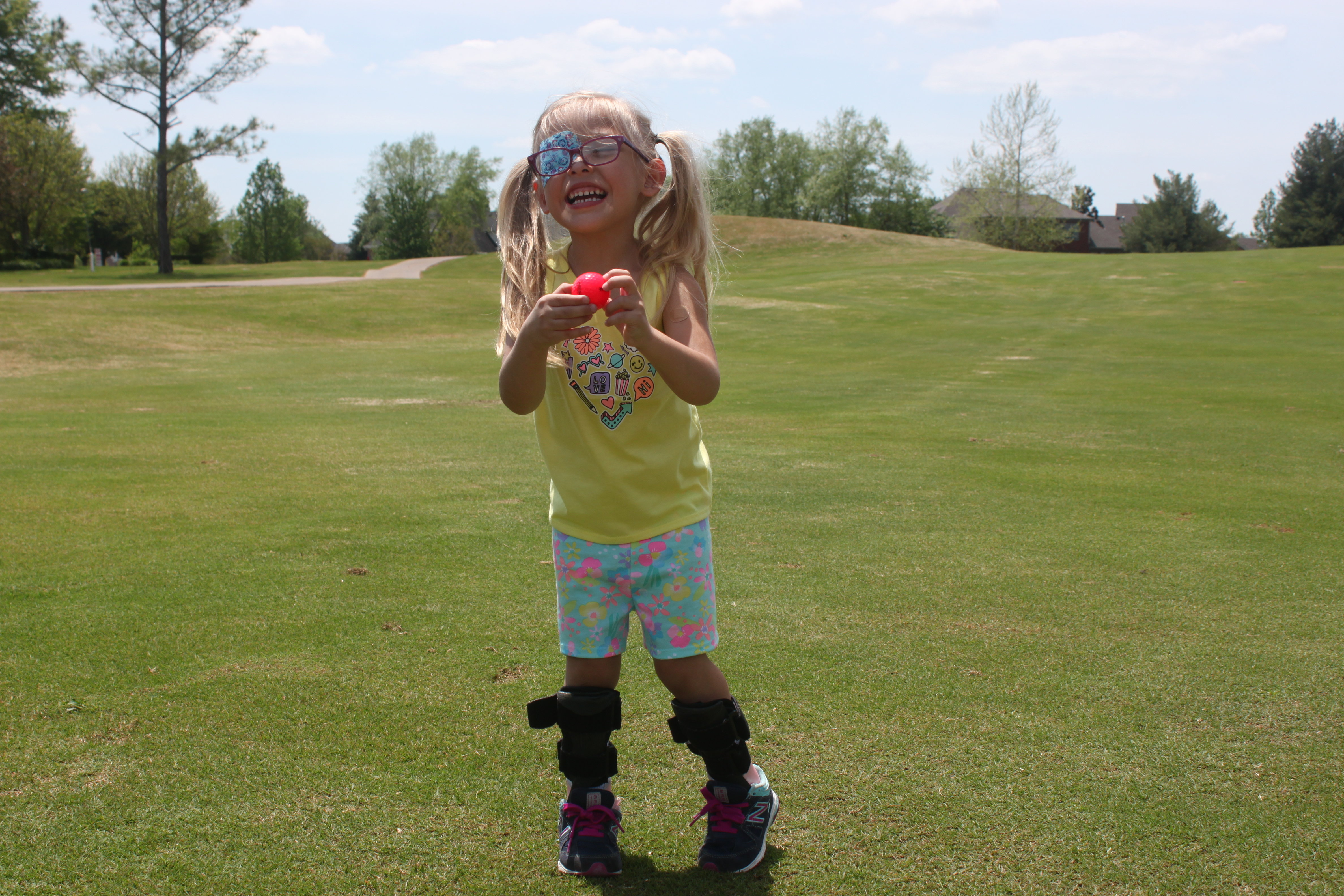19th Annual Special Kids Golf Classic Raises $54,000