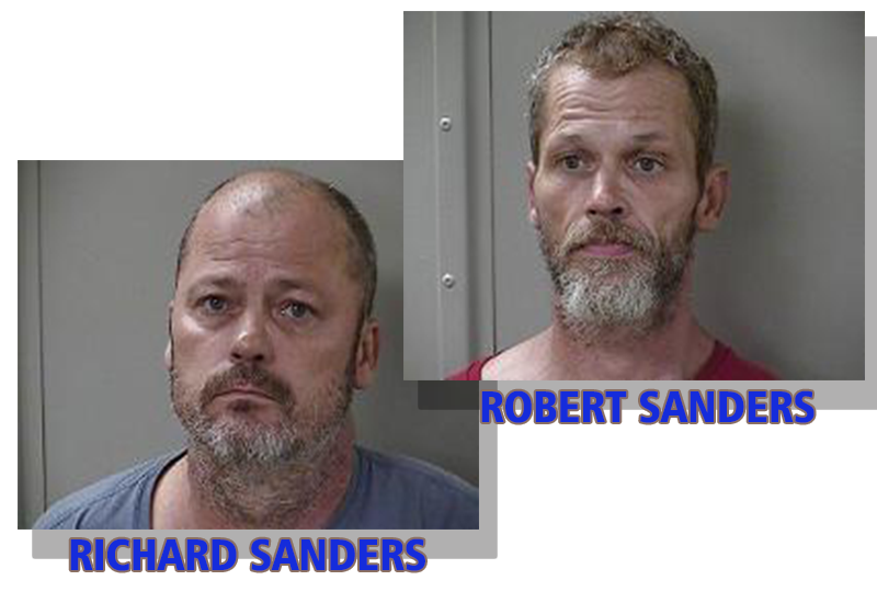 Two subjects arrested after search warrant executed in Murfreesboro