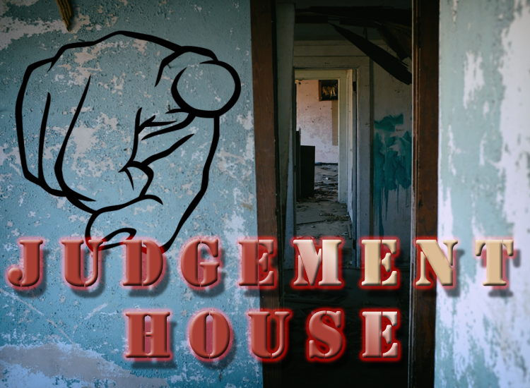 Walk Through Judgement House in Murfreesboro This Weekend