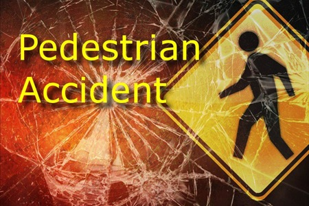 Car Vs. Pedestrian in Murfreesboro, TN