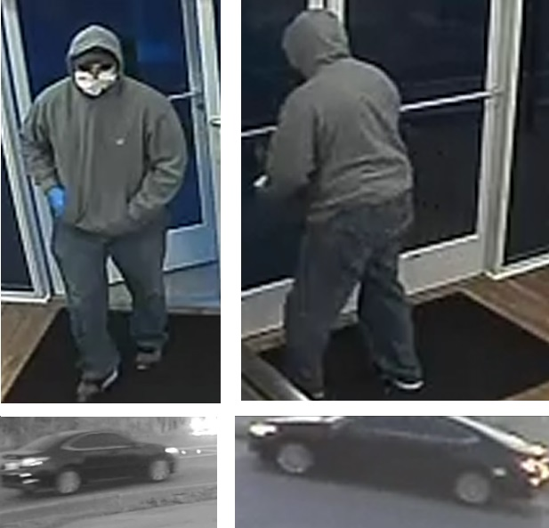 Local pharmacy held up by a single robber in Rutherford County