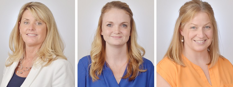 New Faces at Pinnacle Financial Partners in Rutherford County