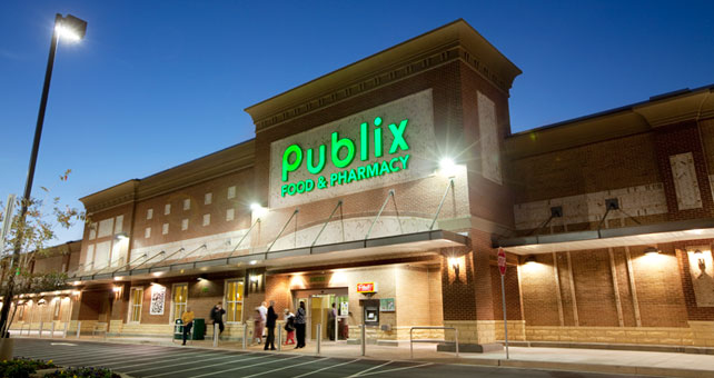 Greenhouse Ministries Receives $20,000 grant from Publix