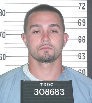 Inmate with Violent Past Escapes Prison in Nashville - CAPTURED