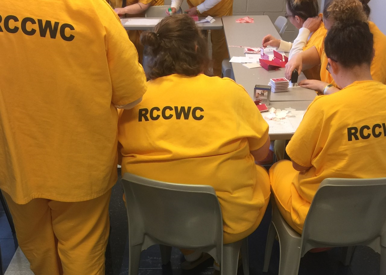 Rutherford County Correctional Work Center making a difference in inmate lives