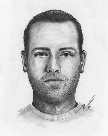 Do you recognize this man? He allegedly raped a Nashville woman: