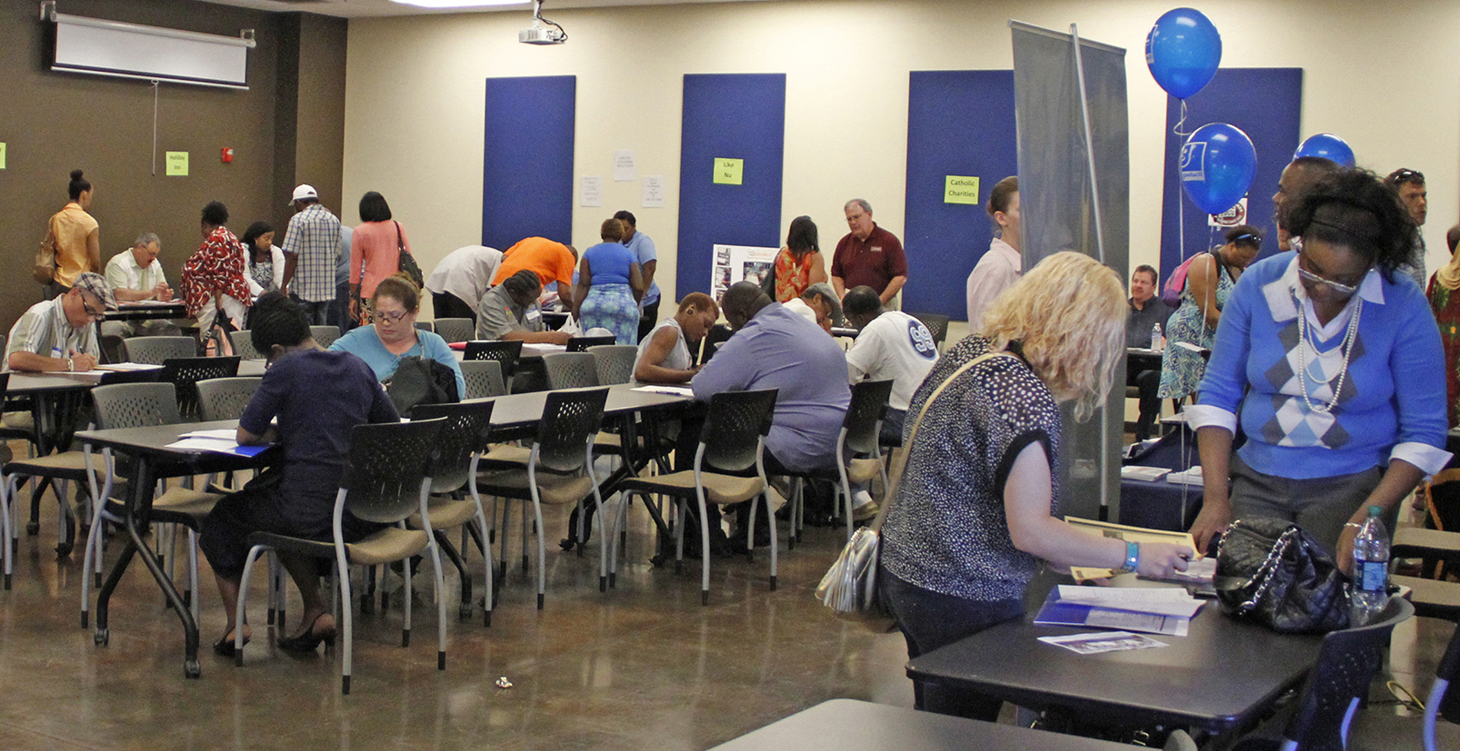 Eight employers to be at Murfreesboro job fair on Tuesday