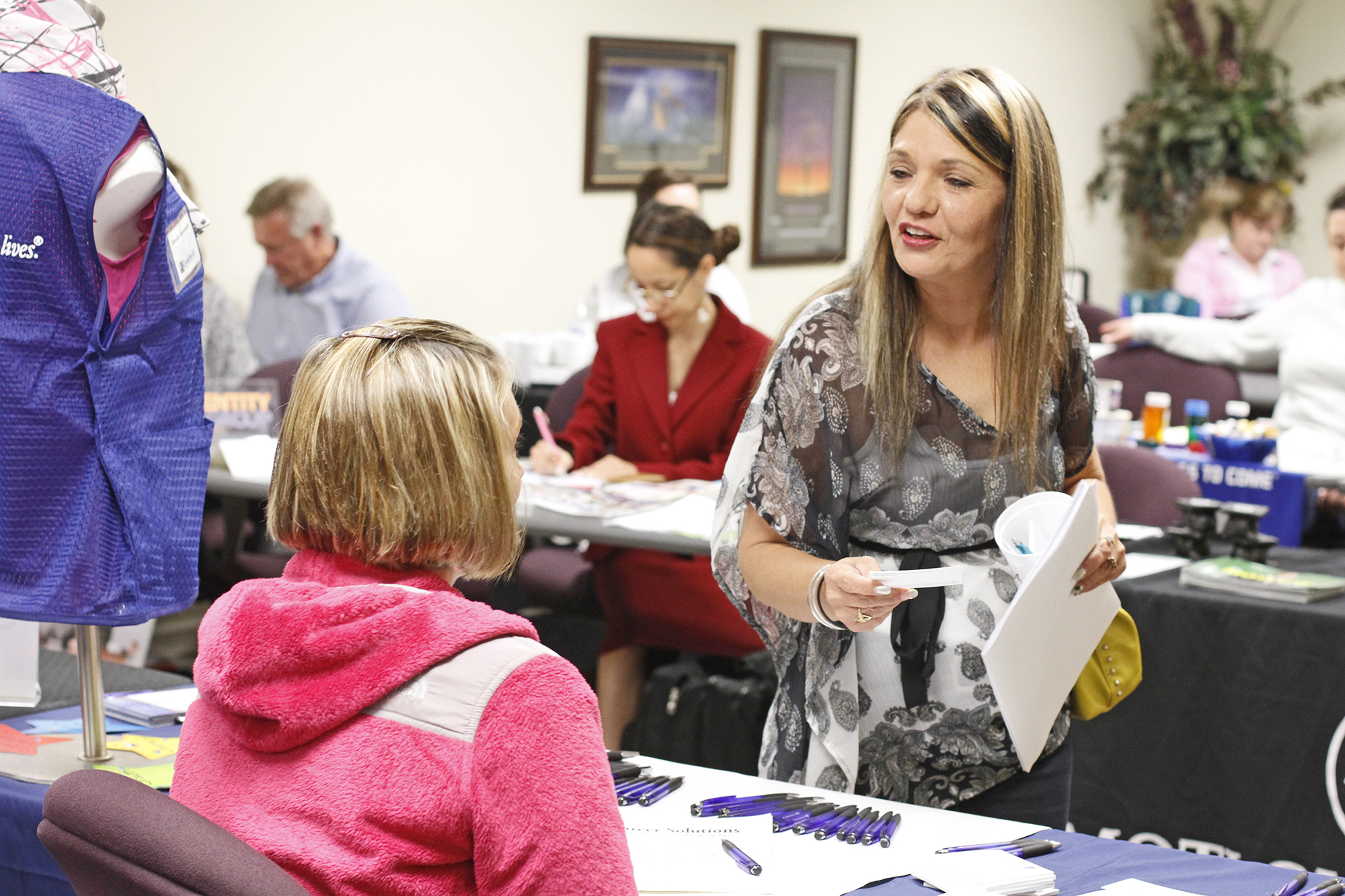 Employers from Rutherford County to be on hand for large job fair