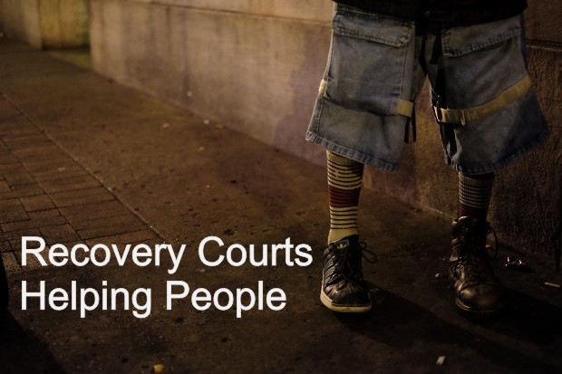 Recovery Courts Transforming Lives in Tennessee