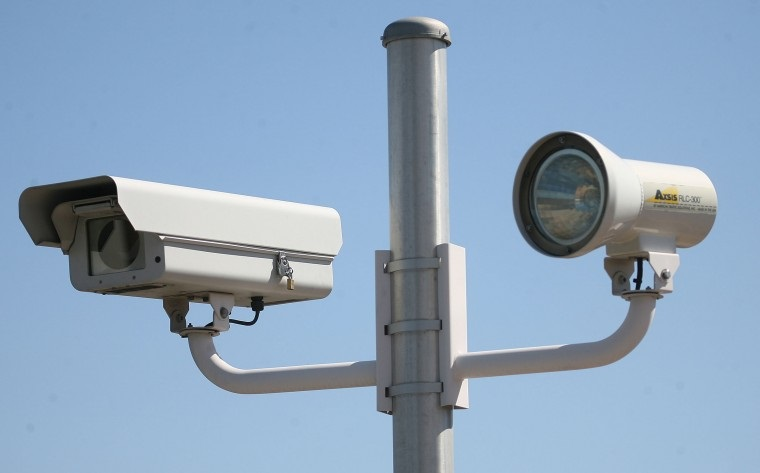 City Council Approves Red Light Camera Contract