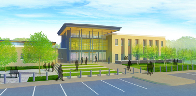 City to hold Groundbreaking Ceremony for new Police Headquarters