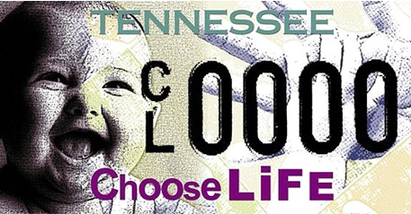 Tennessee Right to Life Applauds Passage of Abortion Limits