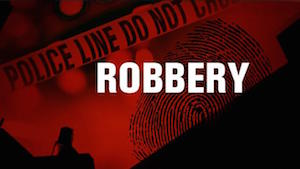 New City Residents Robbed at Gunpoint
