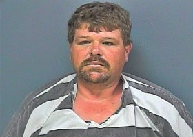 Tracy City man has been charged with burglarizing a Shelbyville pharmacy in 2012