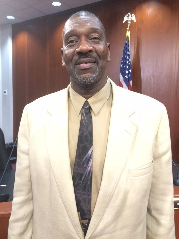 Murfreesboro Branch of the NAACP Announces the Man of the Year