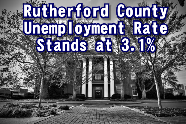 Tennessee's Unemployment Rate for June 4.1%
