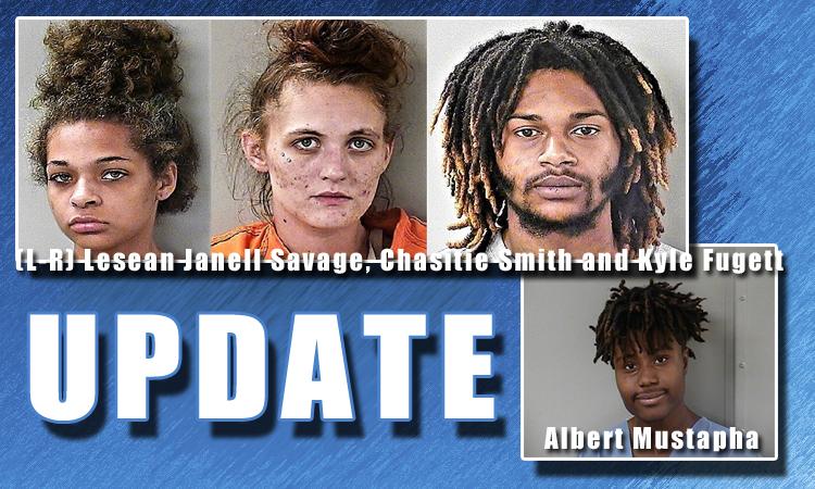 UPDATE: Murder Case in Murfreesboro