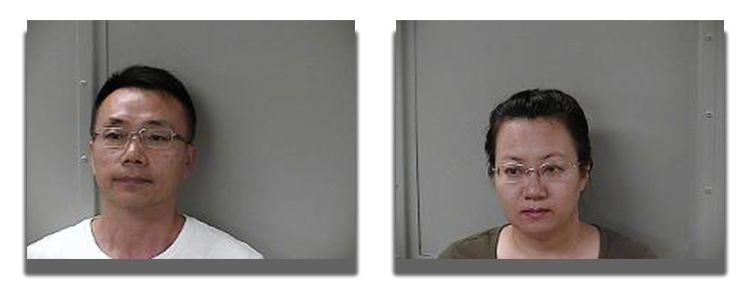 2 Charged with Impersonating a Licensed Professional - 1 Charged with Money Laundering
