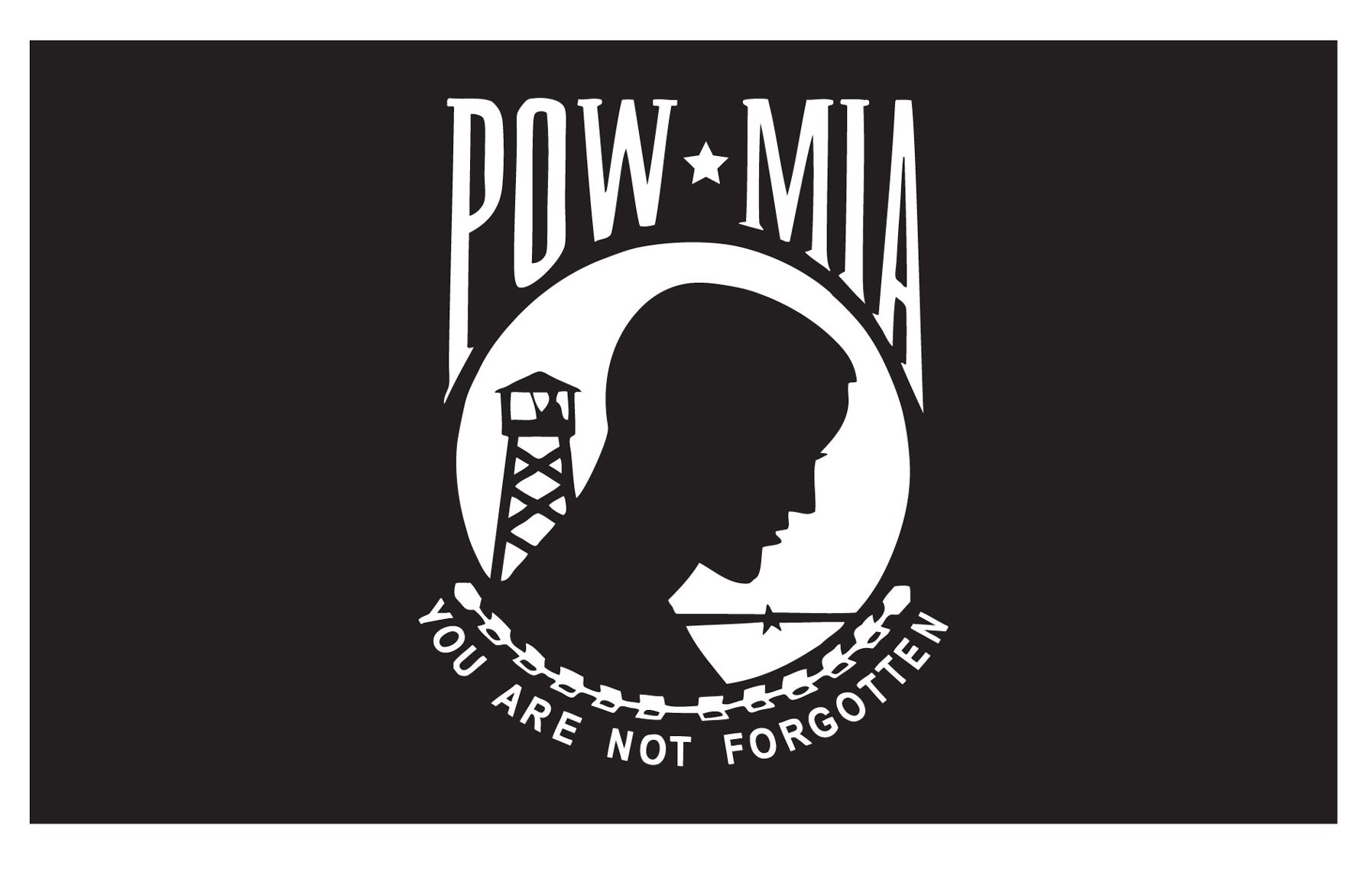FRIDAY: VA to host POW/MIA Day event