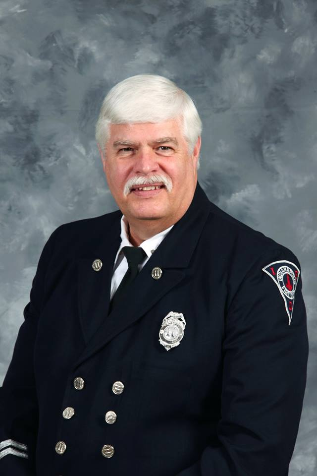 Murfreesboro Police Officer to Honor his Fire Fighting Uncle this Saturday