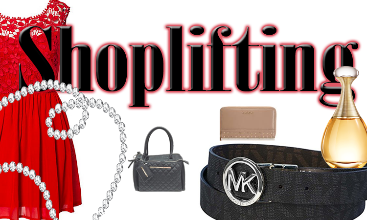 Shoplifting in Murfreesboro is Getting Pricey