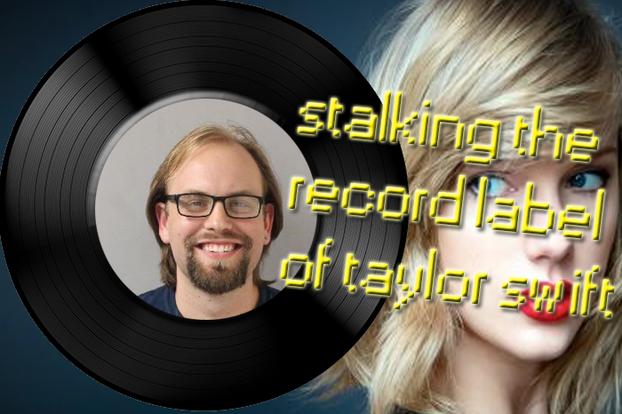 Man Charged Federally with Interstate Stalking Involving Taylor Swift's Nashville Record Label | Big Machine Label Group,BMLG,Nashville,Music City,Federal,Stalking,Taylor Swift,Eric Swarbrick,Texas,Austin