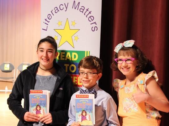 Annual School Spelling Bee a Success!