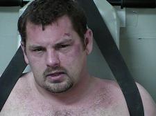 Man Allegedly Led Smyrna Authorities on a Pursuit Tuesday Morning | Steven Shawl,Smyrna News,LaVergne news,Smyrna Police,Murfreesboro,DUI