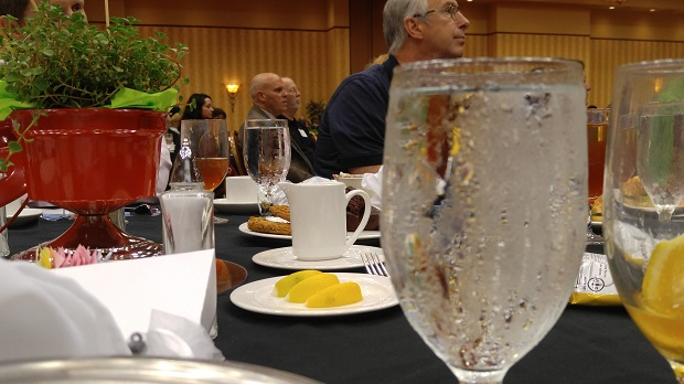 Salvation Army Luncheon Opens Eyes of the Community