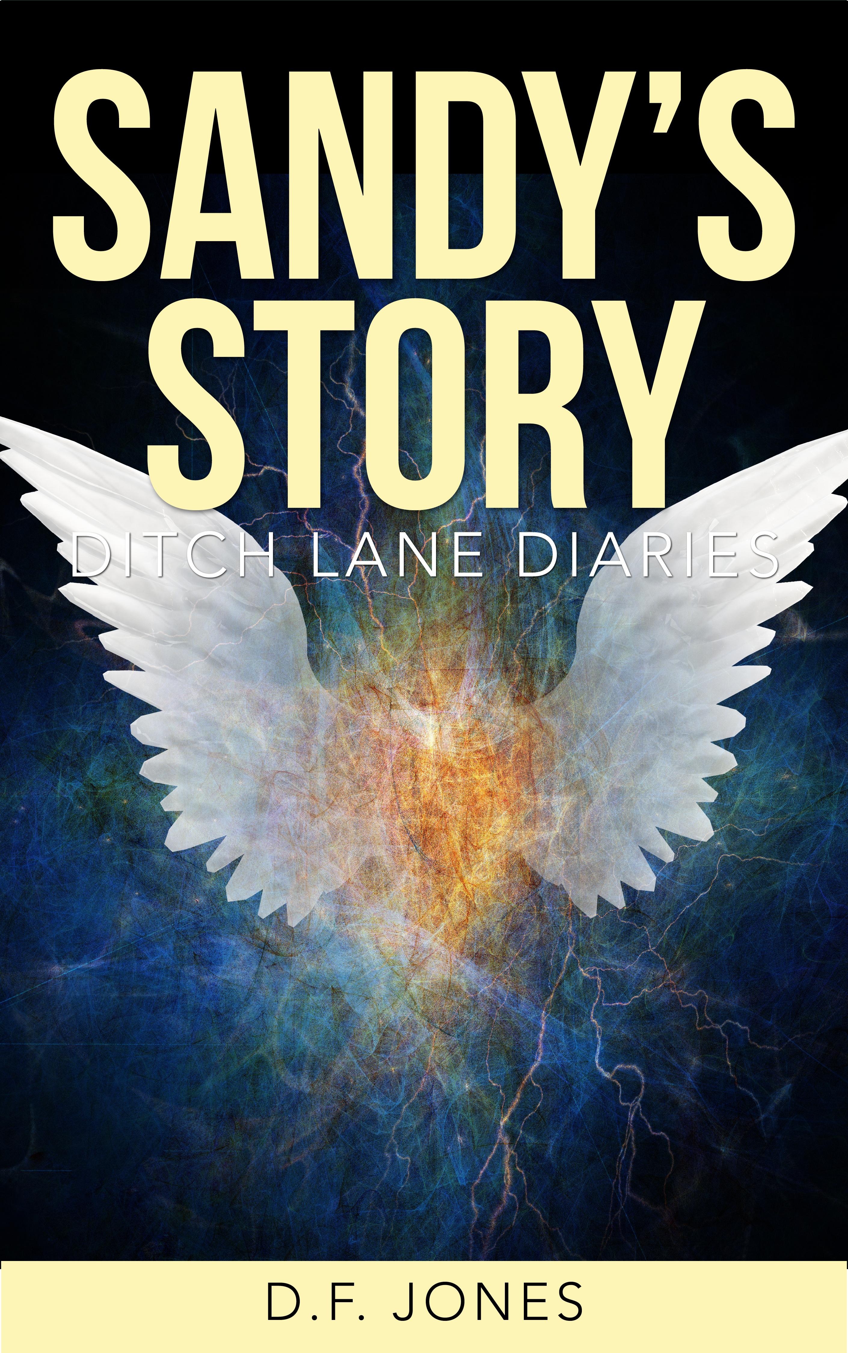 Murfreesboro author D.F. Jones has released a new book