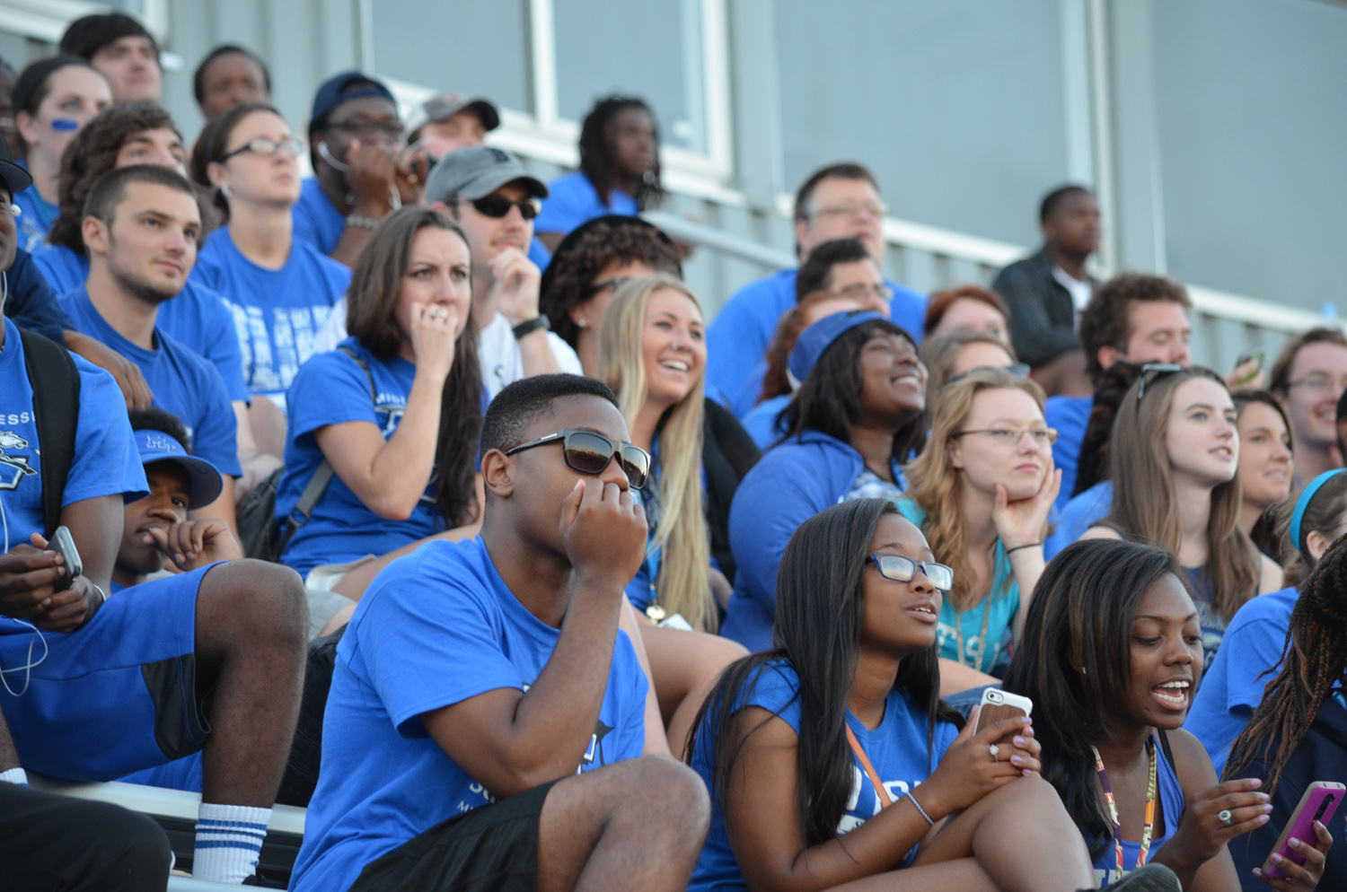MTSU boosts efforts toward minority student retention, graduation