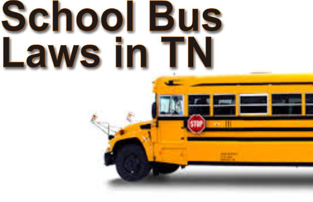 Seat Belts On Tennessee School Buses Could Become Reality