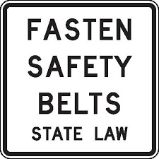 Seat Belt Fines Going UP