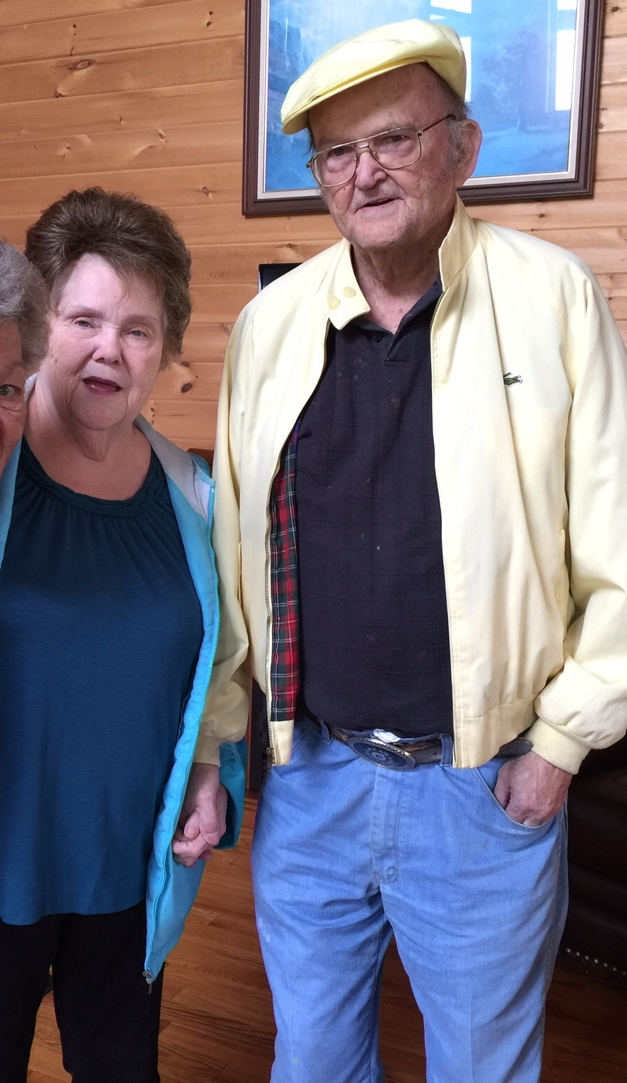 Silver Alert Ends aftter Missing Senior Citizen Couple from Rutherford County Found