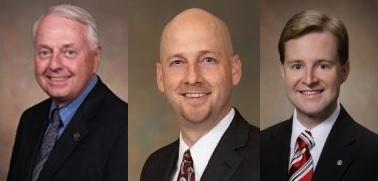 La Vergne Alderman Candidate Jason Cole announced several endorsements