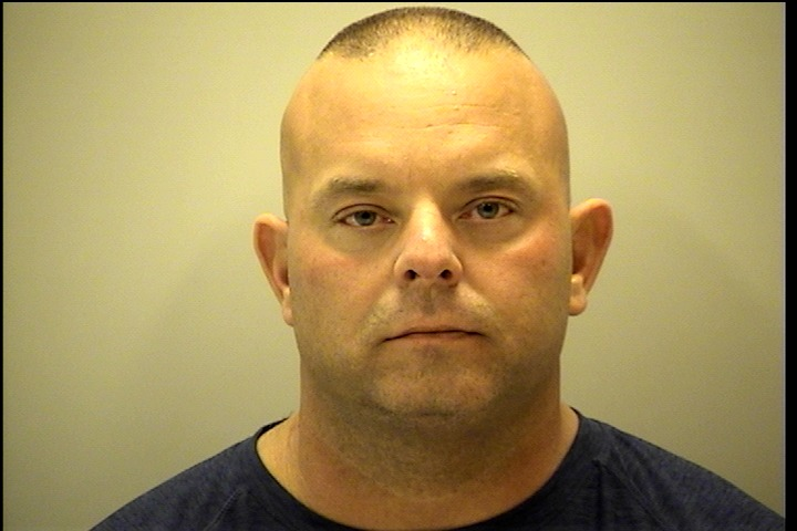 Area State Trooper accused of pointing THP issued gun at wife