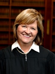Murfreesboro to welcome The Honorable Tennessee Supreme Court Chief Justice Sharon Lee