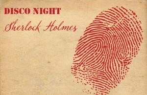 Disco Night: Sherlock Holmes in Murfreesboro (age 21+)