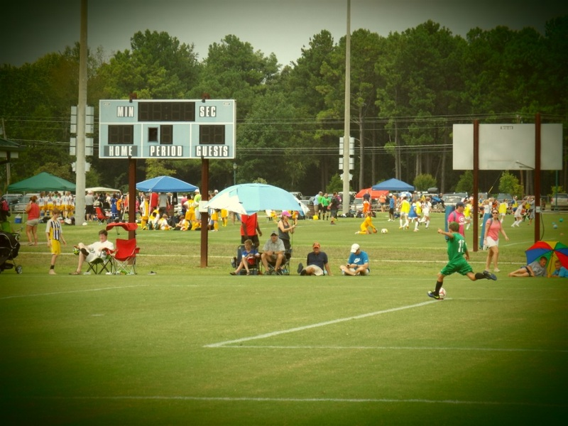 230 Youth Soccer Teams to Arrive in Murfreesboro September 2nd