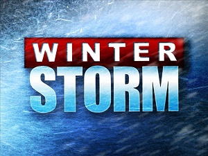 Wintry Weather Travel