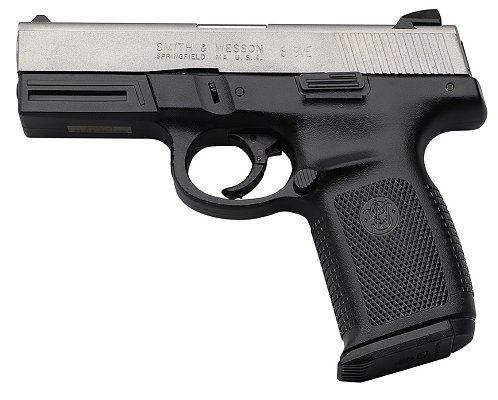 Loaded Handgun found Outside Murfreesboro Apartment