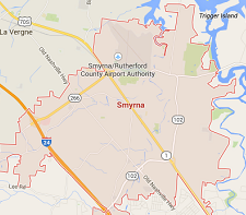 Smyrna continues to grow - police are busy