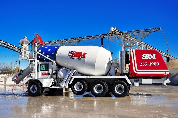 Smyrna Ready Mix Concrete Grows even More